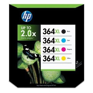 hp 364xl multipack hp 364xl multipack buy ink cartridges. Black Bedroom Furniture Sets. Home Design Ideas
