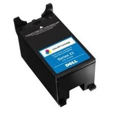 Dell High Capacity Colour Ink Cartridge - DLX752N