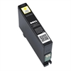 Dell Standard Capacity Yellow Ink Cartridge - MCCT6