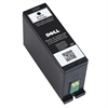 Dell High Capacity Black Ink Cartridge - H8GCY