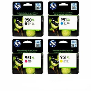hp 950xl 951xl pack hp 950xl 951xl buy ink cartridges. Black Bedroom Furniture Sets. Home Design Ideas