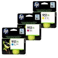hp 951xl multipack 1 x cyan magenta yellow 951xltriple buy ink cartridges. Black Bedroom Furniture Sets. Home Design Ideas