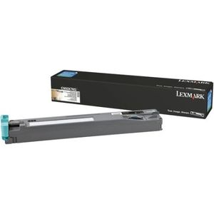 Lexmark 0C950X76G Waste Toner Collector Box, 30K Page Yield
