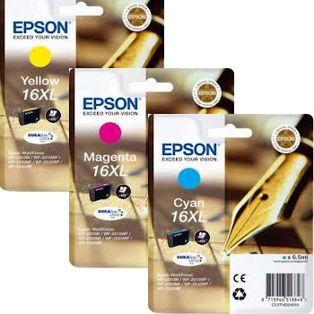 epson 16xl multipack of 3 pen and crossword inks epson 16xl multipack buy ink cartridges. Black Bedroom Furniture Sets. Home Design Ideas