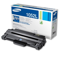 Samsung MLT D1052L High Capacity Laser Toner Cartridge, 2.5K Page Yield