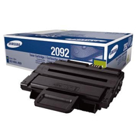 Samsung MLT D2092S Standard Capacity Laser Toner Cartridge, 2K Page Yield