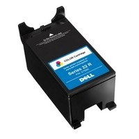 Dell Series 21R Tri-Colour Ink Cartridge - X740N