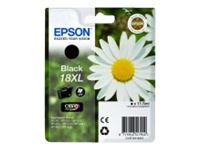Epson Black Epson 18XL Ink Cartridge (T1811) Printer Cartridge