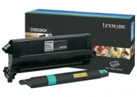 Lexmark C9202 Black Laser Toner Cartridge - C9202KH