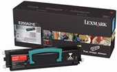 Lexmark 0E250A21E Toner Cartridge, 3.5K Page Yield