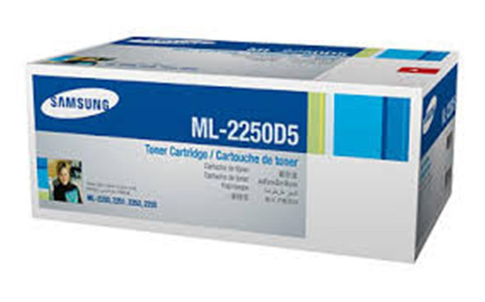 Samsung Original ML2250D5 Laser Toner Cartridge