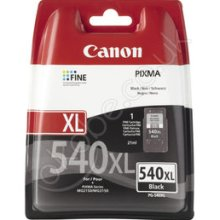 Canon PG540XL High Capacity Black Ink Cartridge