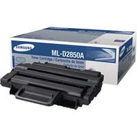 Samsung ML D2850AToner Cartridge, 2K Page Yield